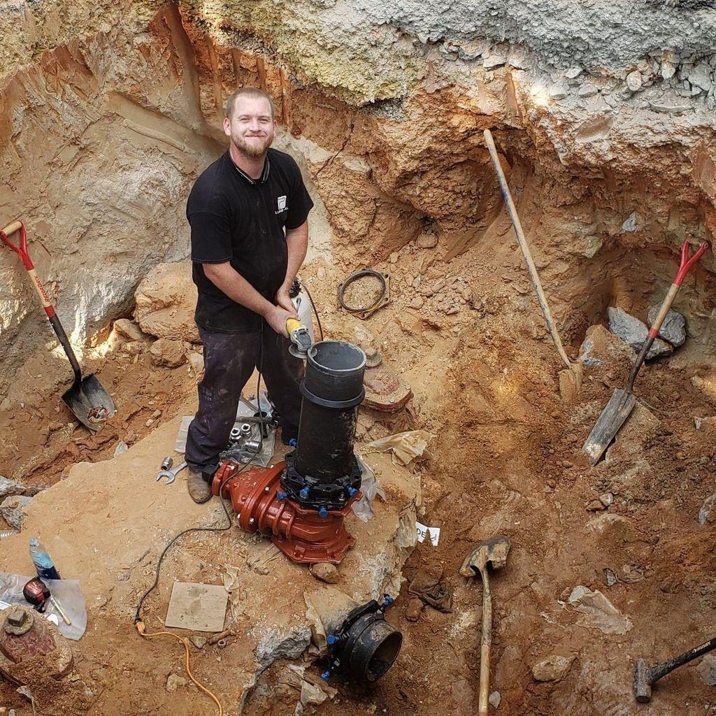 Steve plumbing