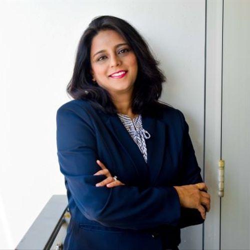 Attorney Leena Bhasin