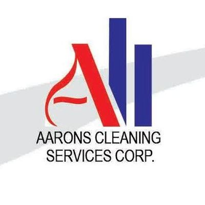 Avatar for Aarons Cleaning Services Corp