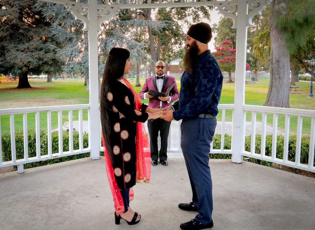 Elopement & Picture Package