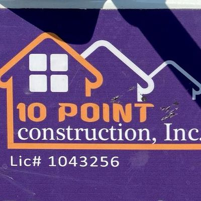 Avatar for 10 POINTS CONSTRUCTION