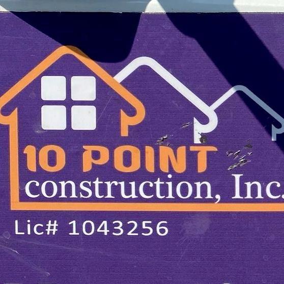 10 POINTS CONSTRUCTION