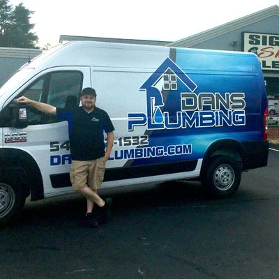 Avatar for Dans Plumbing llc