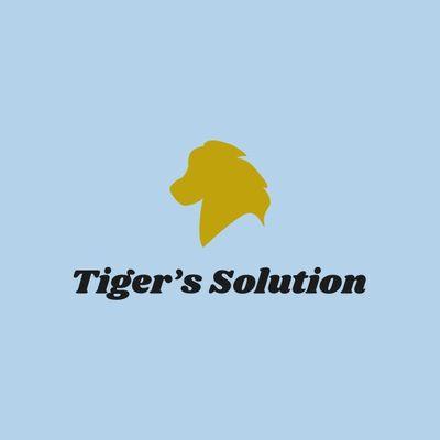 Avatar for Tiger's Solution LLC