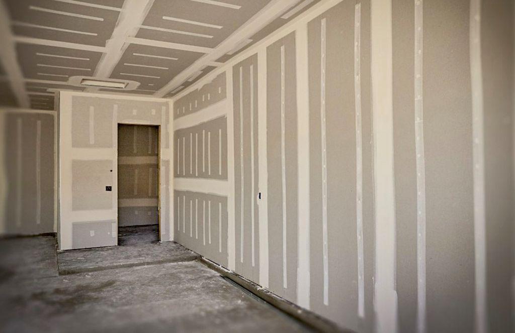 Drywall & Hang in Parker