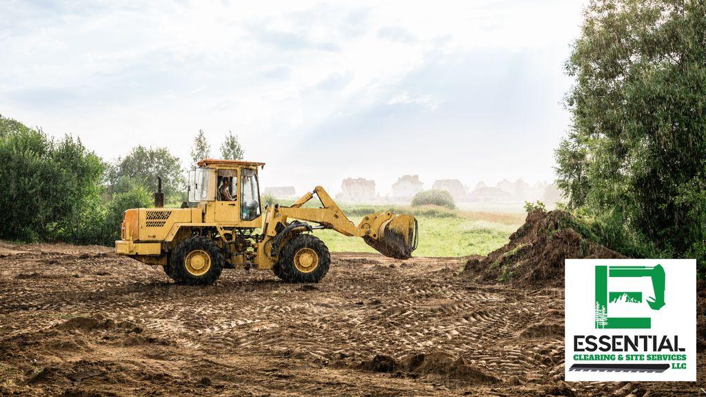 Land Clearing Portfolio