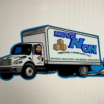 Avatar for MoveNOn moving company