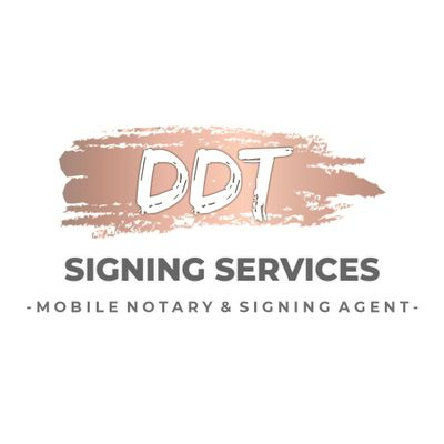 Avatar for DDT Signing Services