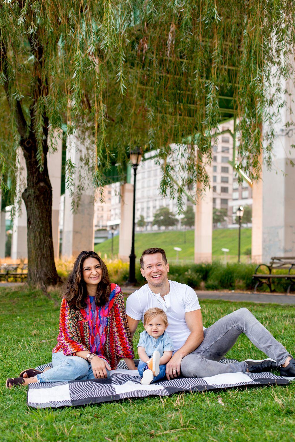 Family Portrait Session 2020