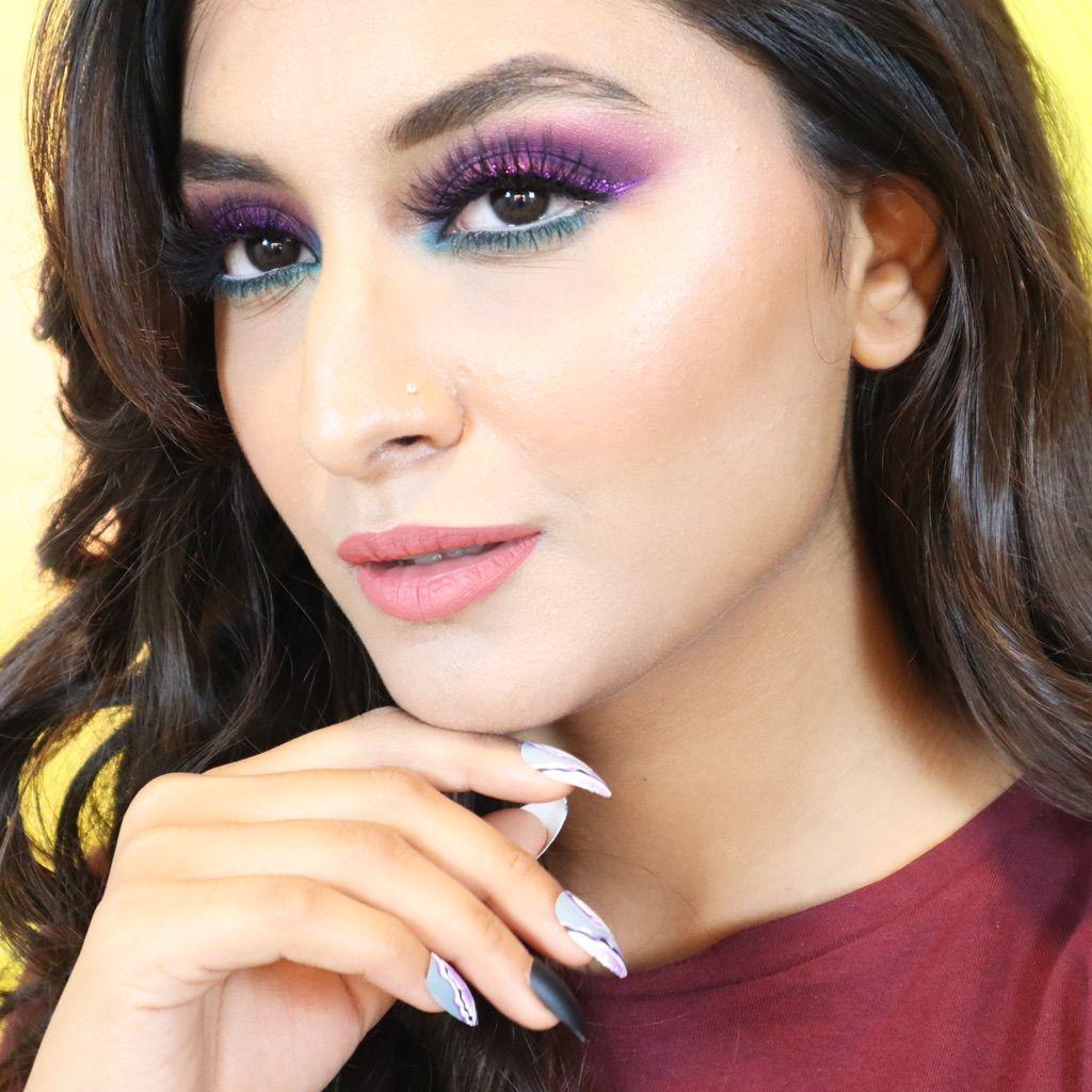 Makeup_by Hunoor