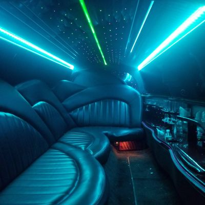 Avatar for ACR Limousine Service