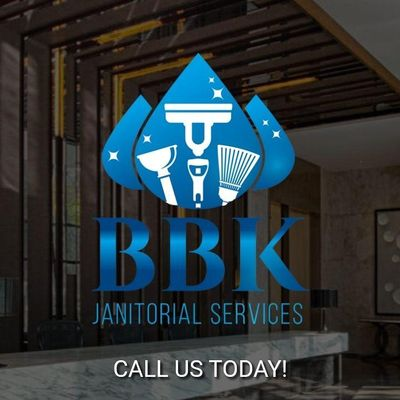 Avatar for BBK Janitorial Services