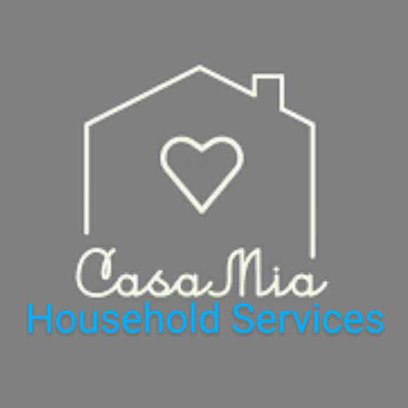 Casa Mia Cleaning