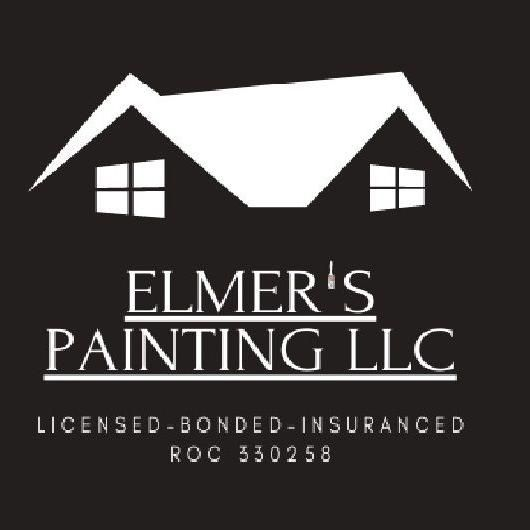 Elmer's Painting LLC  Licensed  ROC 330258