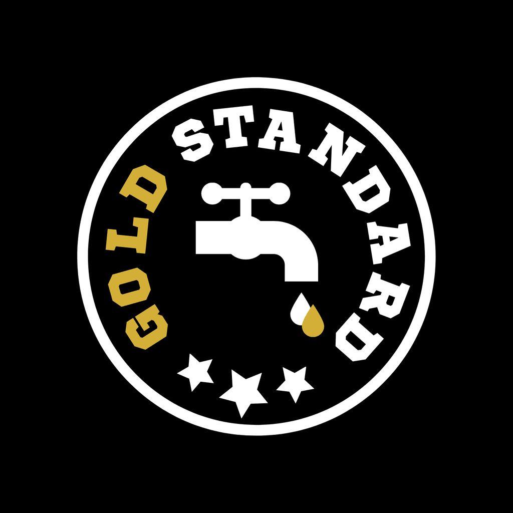 Gold Standard Plumbing