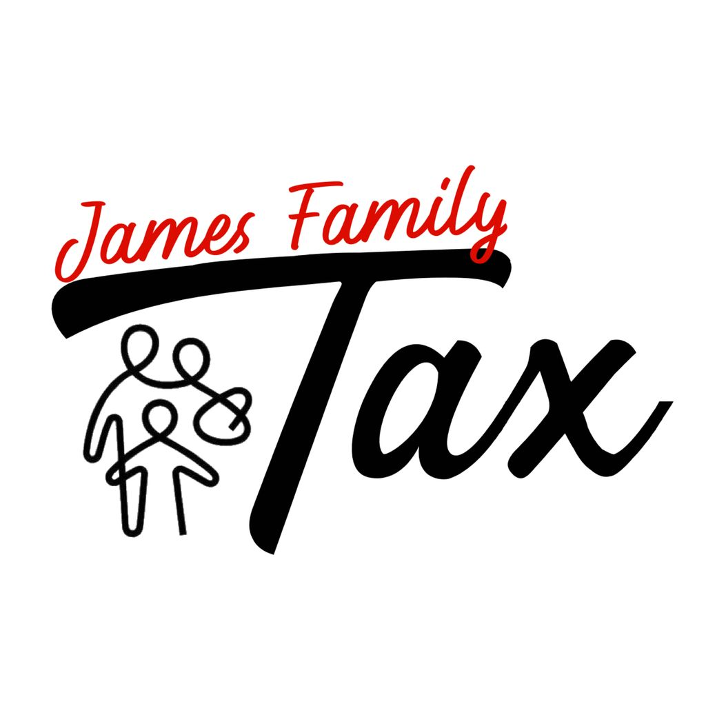 James Family Tax & Business Services LLC
