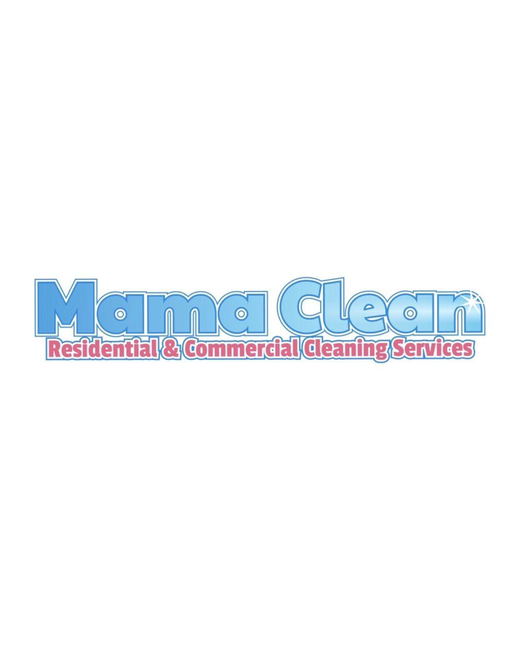 Mama Clean