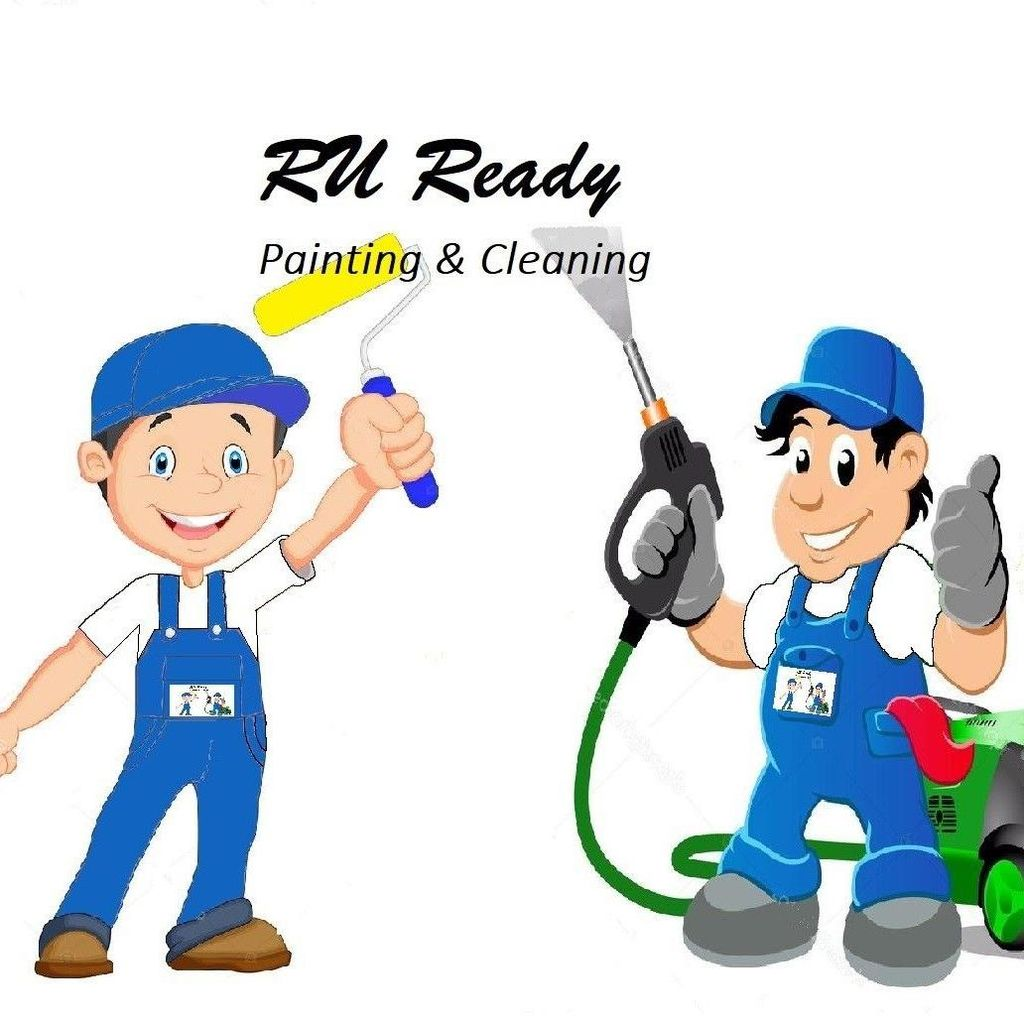 RU Ready Painting & Cleaning