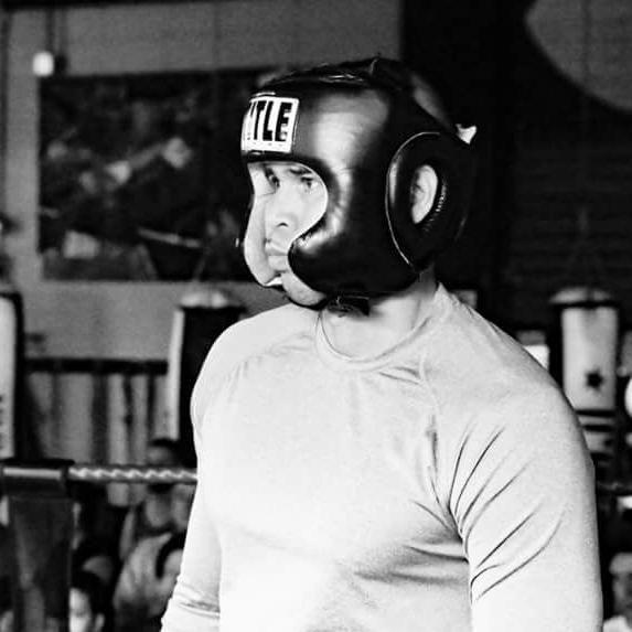 Gladiator Kulture Boxing/Fitness