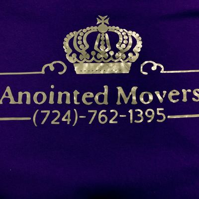 Avatar for Anointed Movers