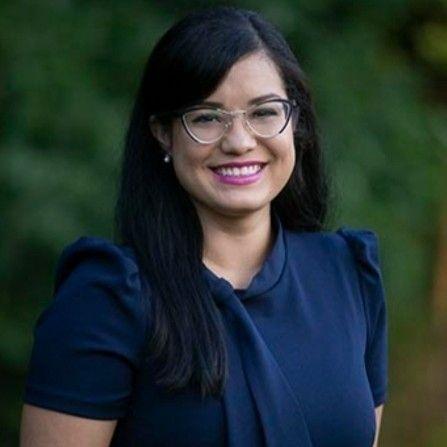 Orianna Urbaez