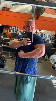 Avatar for Lynchmob Muscle
