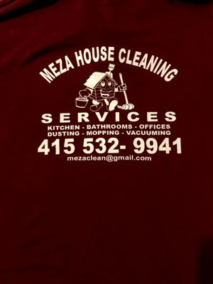 Avatar for Meza  house cleaning services