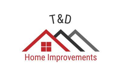 Avatar for T&D Home Improvements LLC