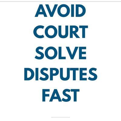Avatar for A1Mediation LegalService VirtualADR AvoidCourt