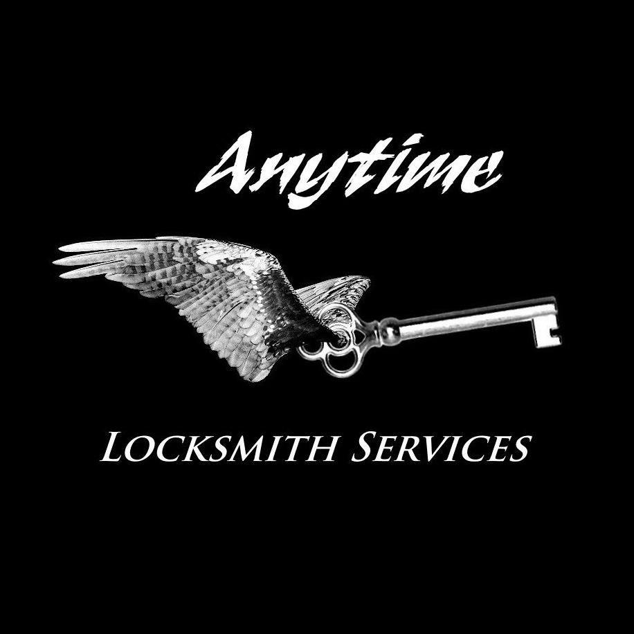 Anytime Locksmith Services