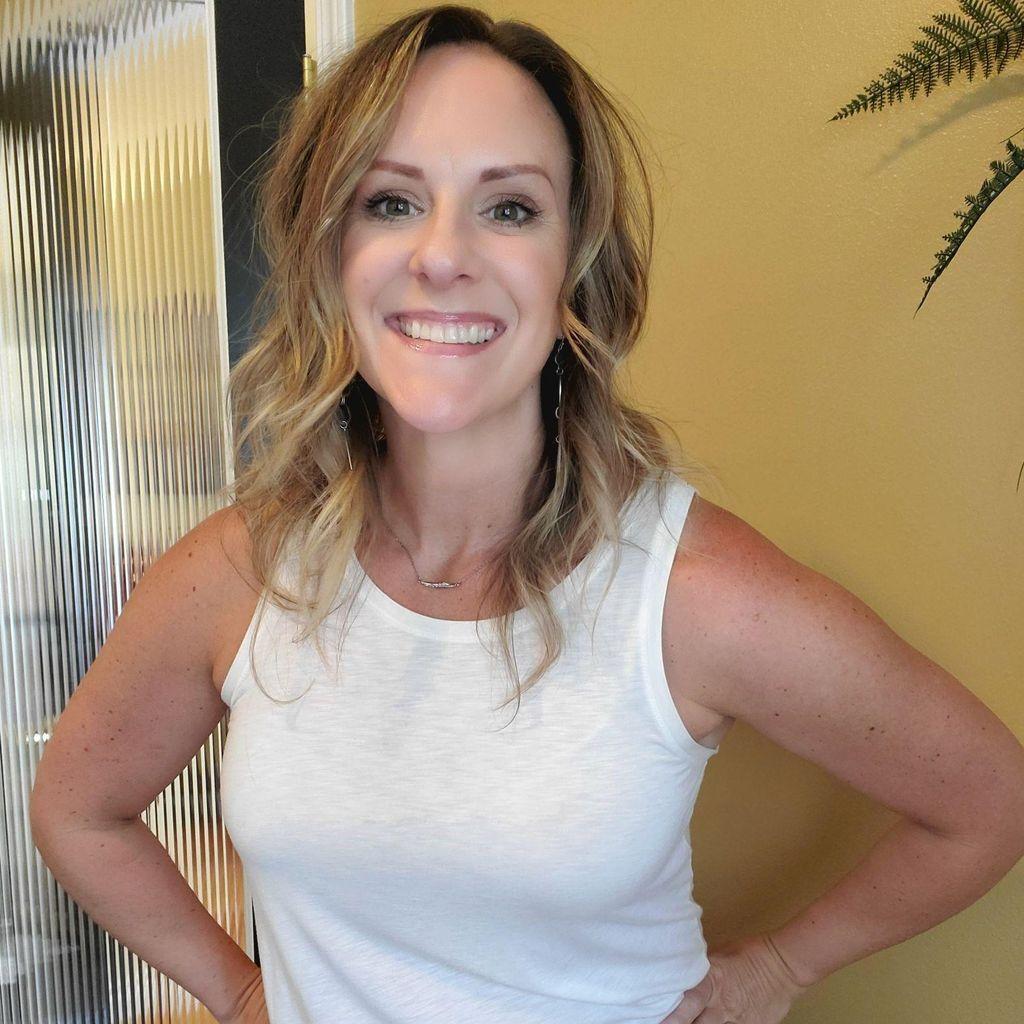 Amy Jackson Certified Health Coach