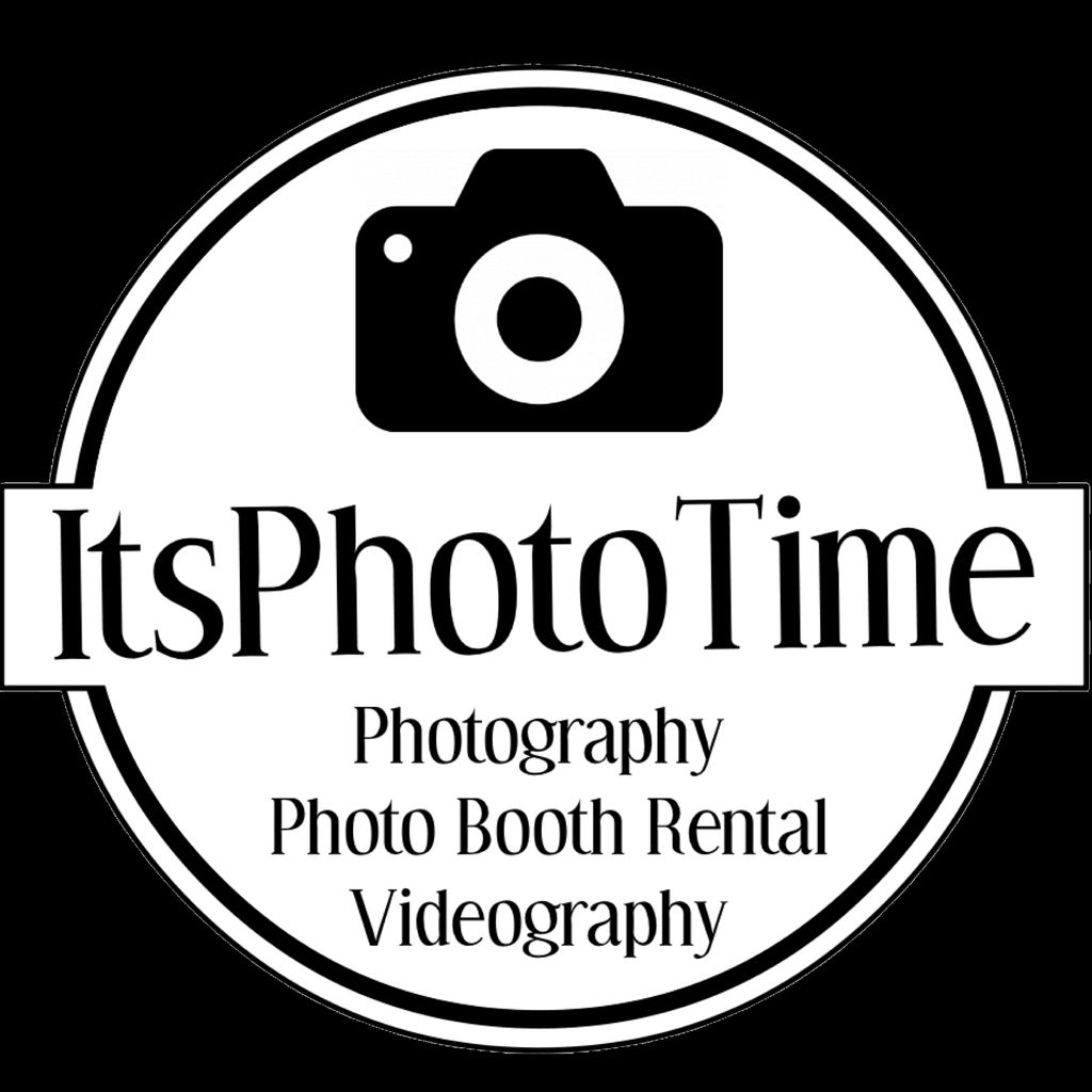 ItsPhotoTime Photography, Video & Photo Booth