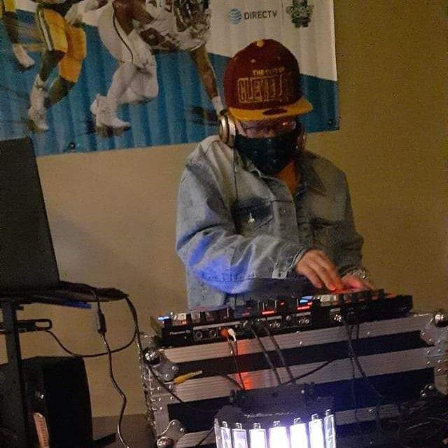 DJ RICE