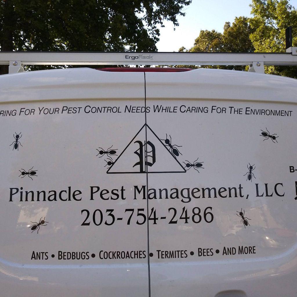 Pinnacle Pest Management LLC