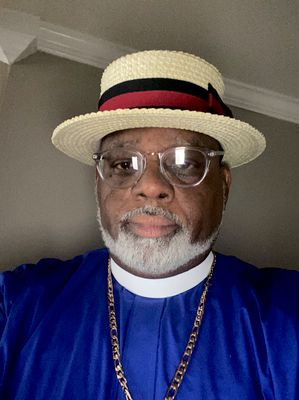Avatar for Bishop Ronald A. Frazier