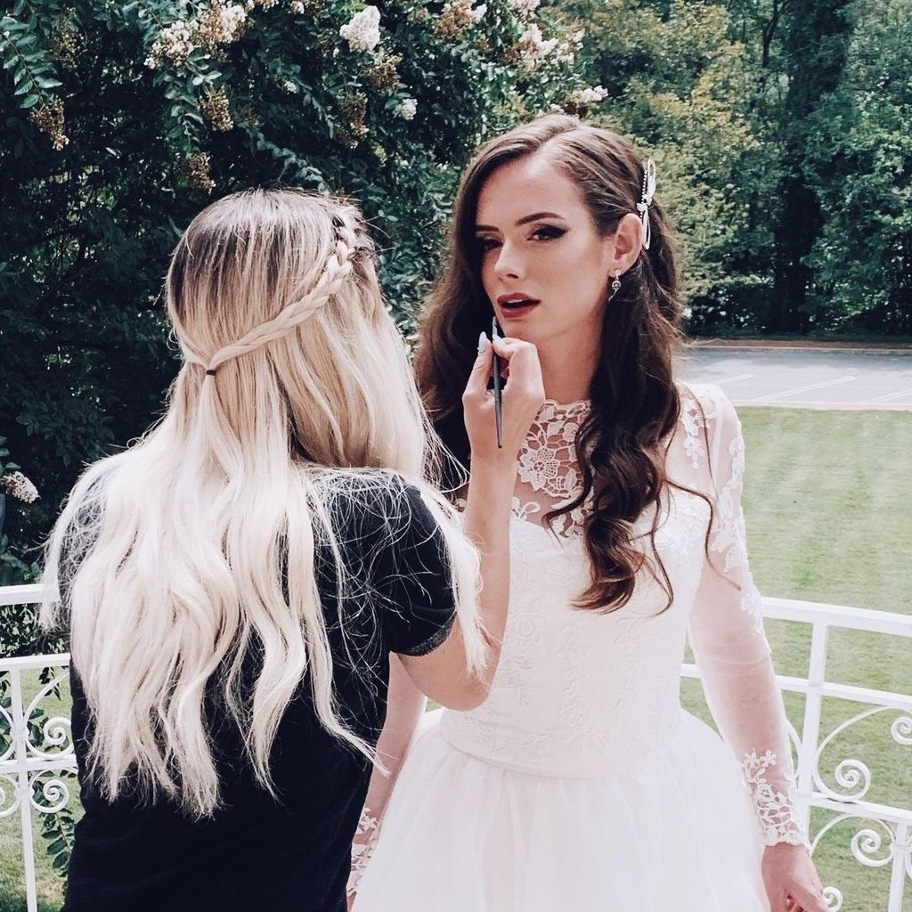 Katherine Radova Beauty