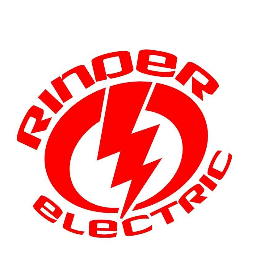 Rinder Electric LLC⚡️