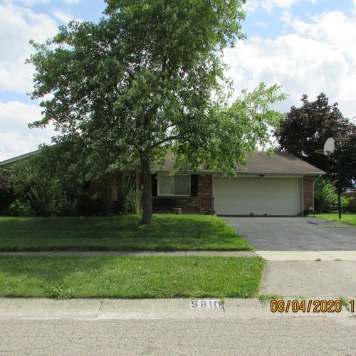2 bed, 2 bath in Huber Heights