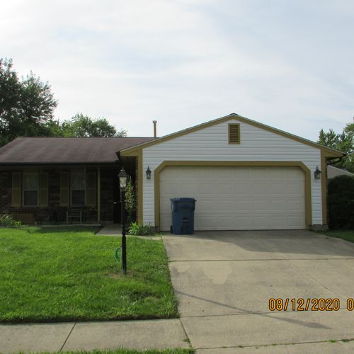 3 bed, 2 bath in Huber Heights