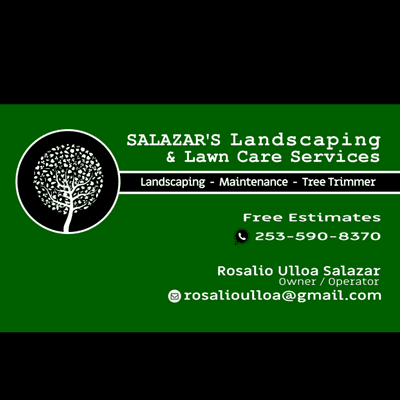 Avatar for Salazar's landscaping