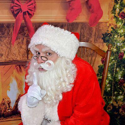 Avatar for Santa Professional