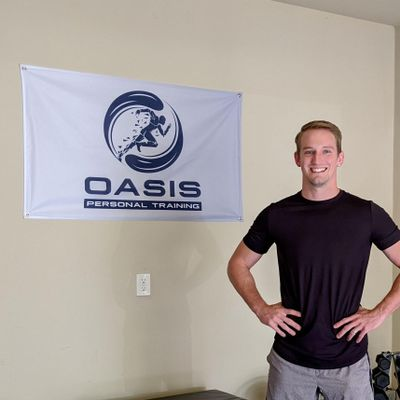 Avatar for Oasis Personal Training