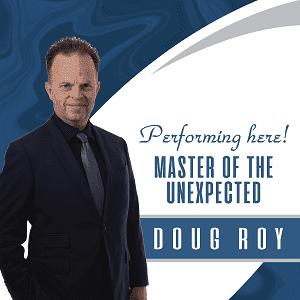 Avatar for Doug Roy Magic