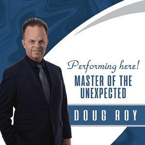 Doug Roy Magic