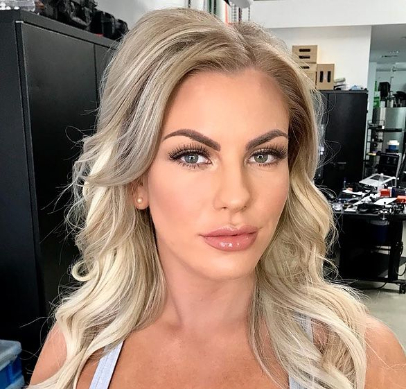 Wedding and Event Makeup - Los Angeles 2020
