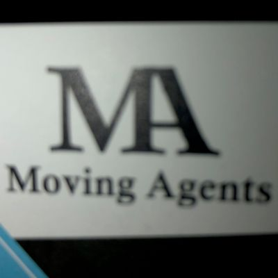 Avatar for Moving Agents