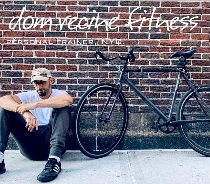 Dom Recine Fitness