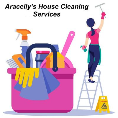 Avatar for Aracelly's Cleaning Services