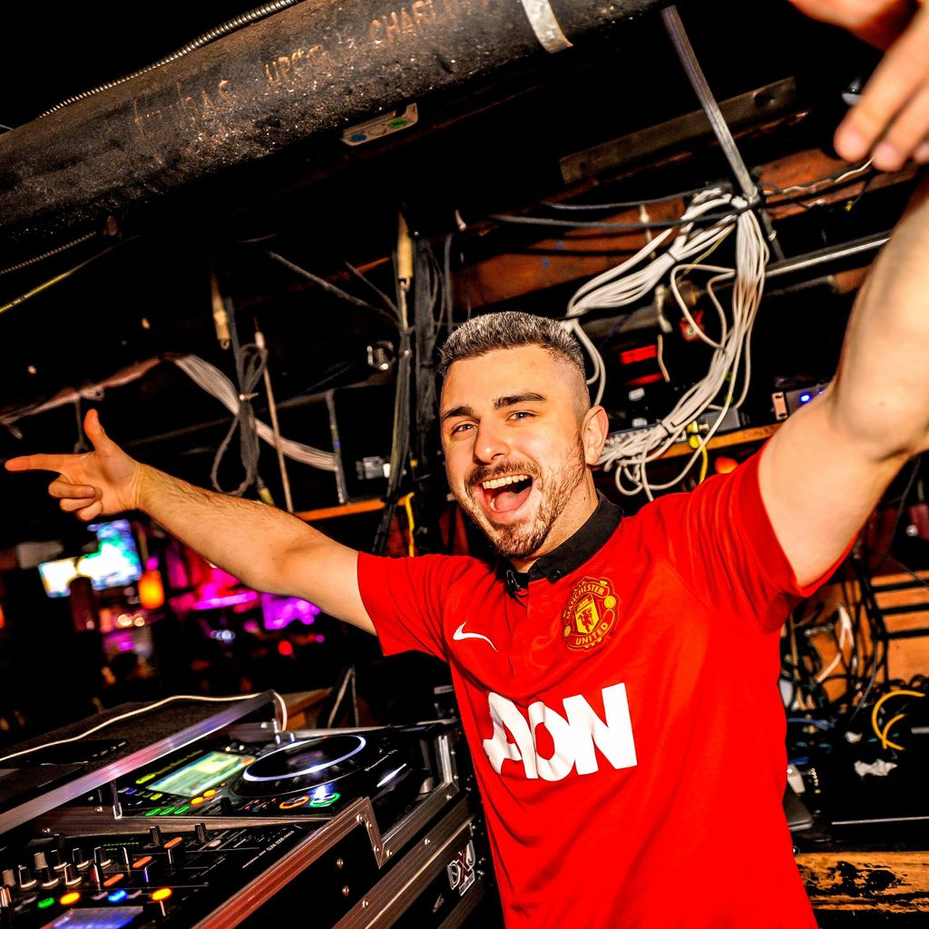 LPRD DJ