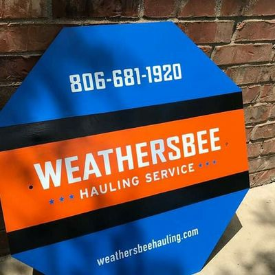 Avatar for Weathersbee Hauling Services